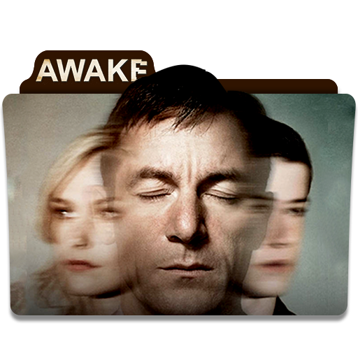 Awake Tv Series Folder
