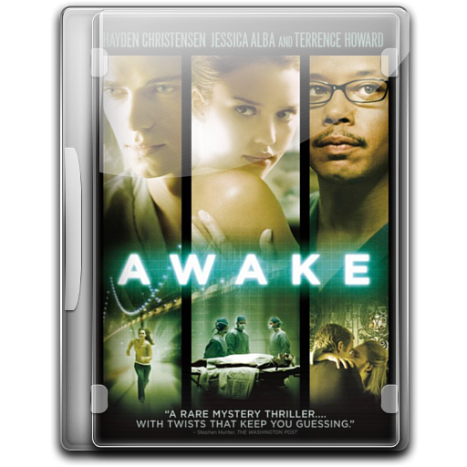 Awake Icon English Movie Iconset Danzakuduro