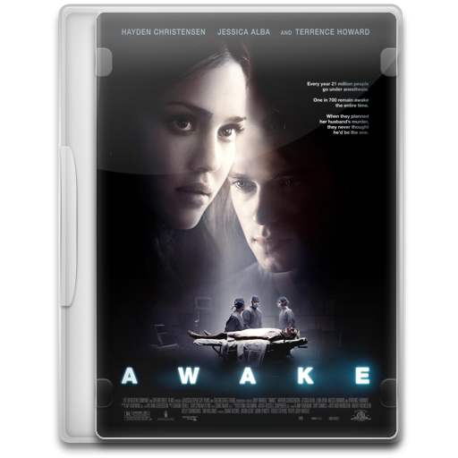 Awake Icon Movie Mega Pack Iconset