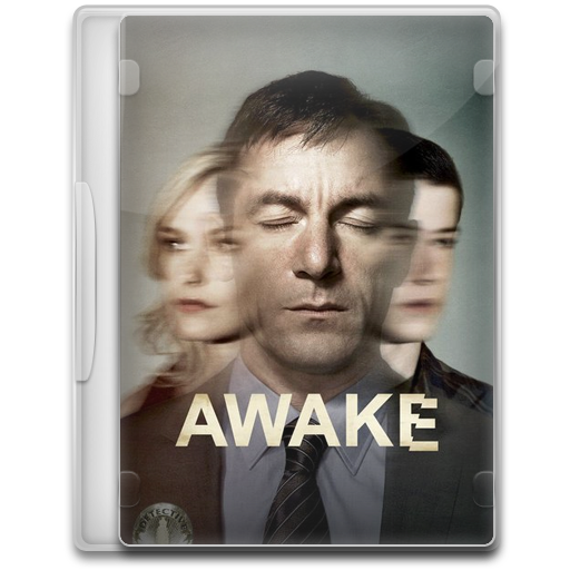 Awake Icon Tv Show Mega Pack Iconset