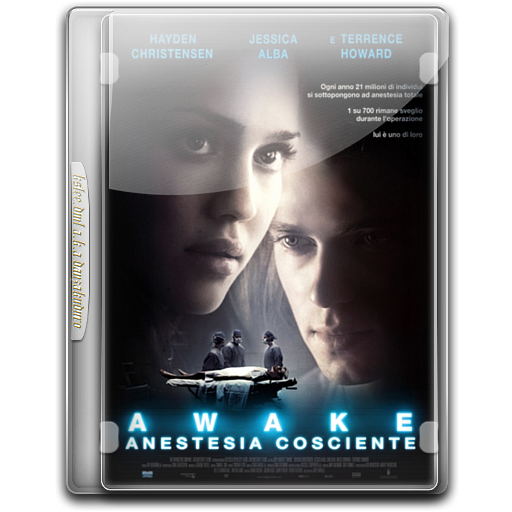 Awake Icon English Movies Iconset Danzakuduro