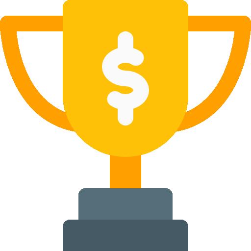 Award Icon Money Freepik