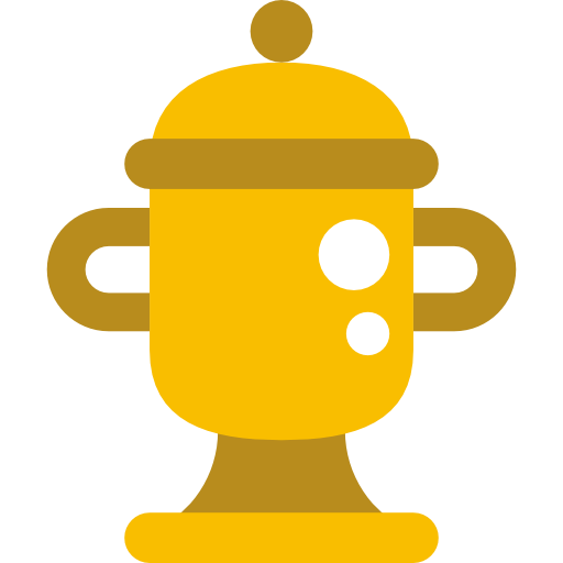Awards, Sports And Competition, Award Icon