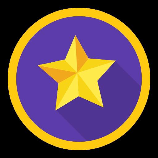Winner, Reward, Star, Cup, Award Icon