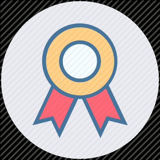 Award, Award Ribbon, Badge, Ranking, Ribbon Icon