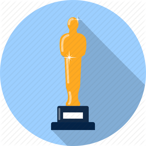Award, Film, Transparent Png Image Clipart Free Download