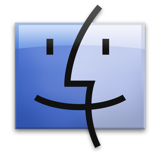 Make Finder Desktop Icon Sizes Huge