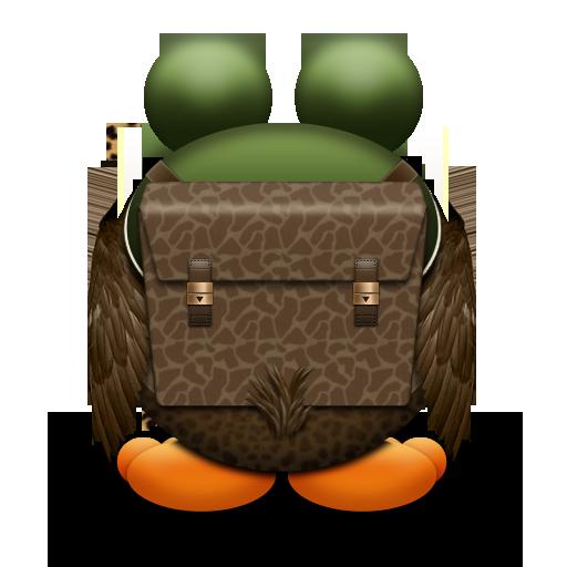 Away Icon