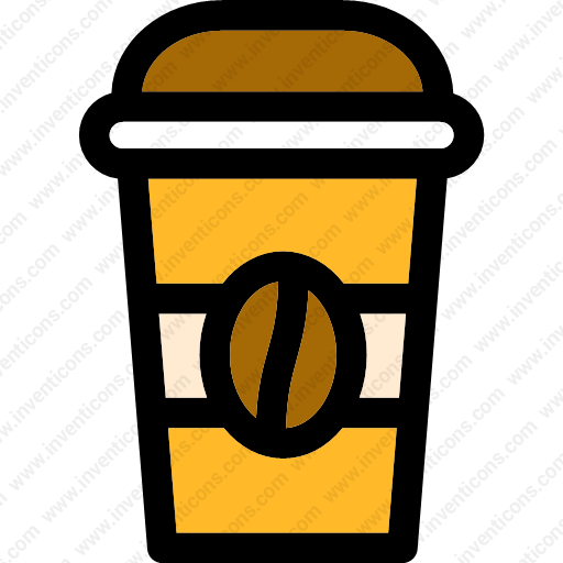 Download Coffee,cup,shop,food,take,away,hotdrinks Icon Inventicons