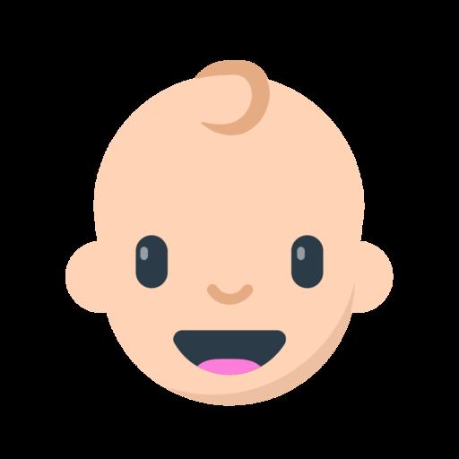 Baby Boy Emoji Transparent Png Clipart Free Download