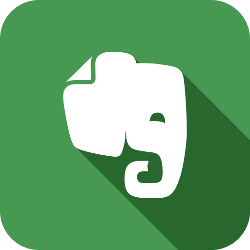 Elephant Icon Social Media Images