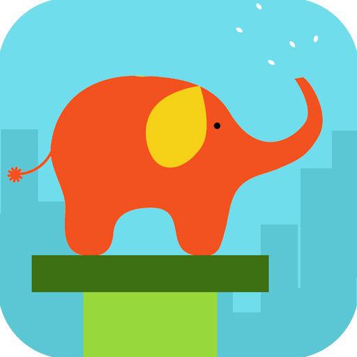 Baby Elephant Zoo Escape Free