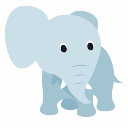 Cute Baby Elephant Baby, Baby Elephant, Elephant