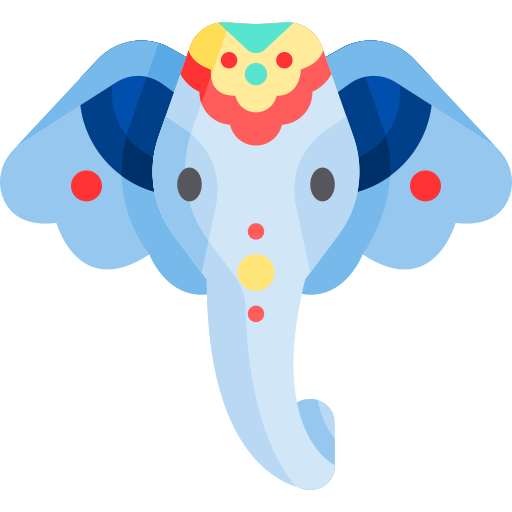 Cute Elephant Icons, Download Free Png And Vector Icons