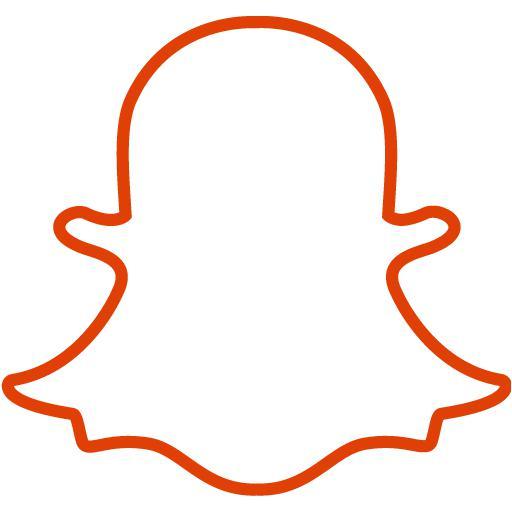 Soylent Red Snapchat Icon