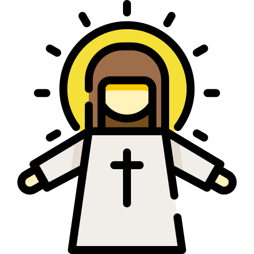 Jesus Png Icon