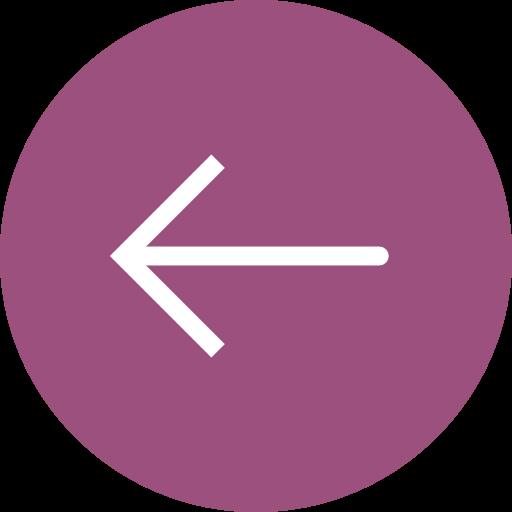 Back, Arrows, Left Arrow, Previous, Return Icon