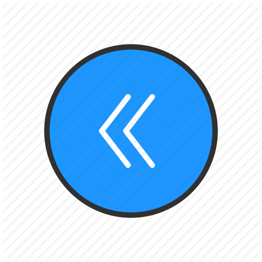 Arrows, Back Button, Pointer, Preview Icon