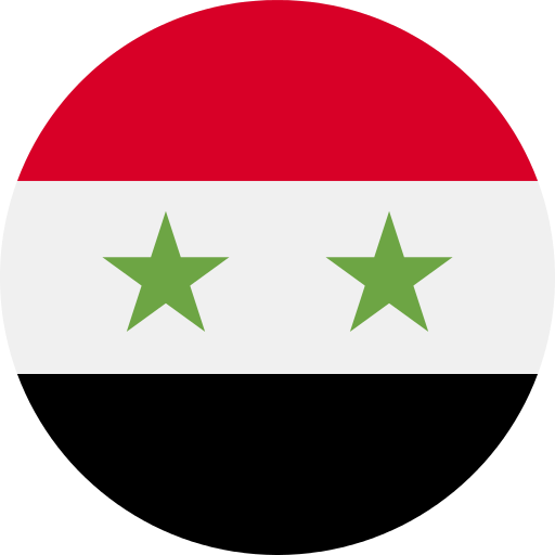 Syria Png Icon