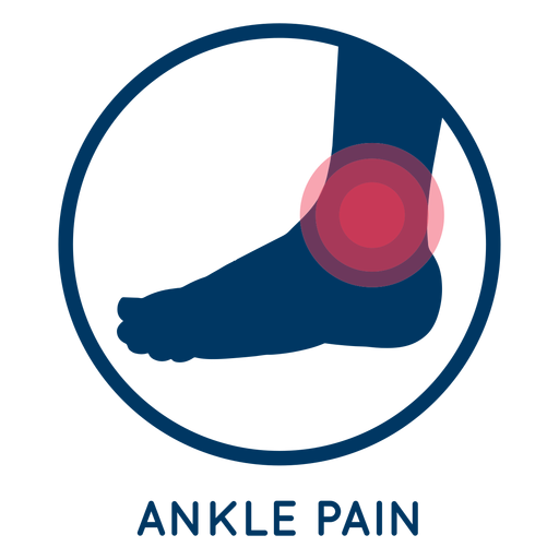 Ankle Pan