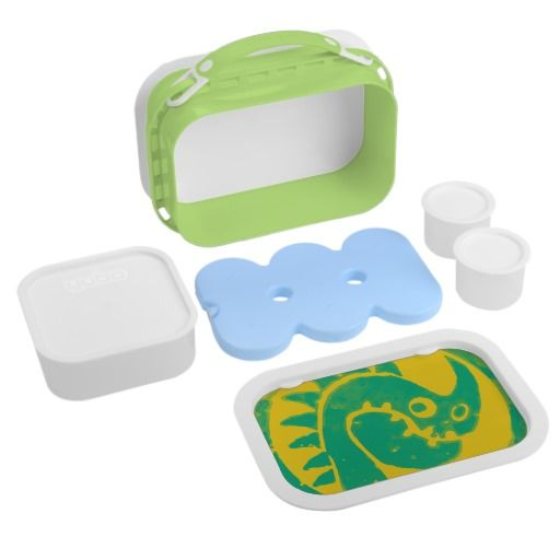 Hideous Zippleback Icon Lunch Box Dreamworks Movies, Icons And Movie