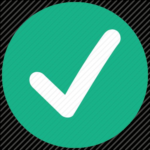 Success Symbol Icon