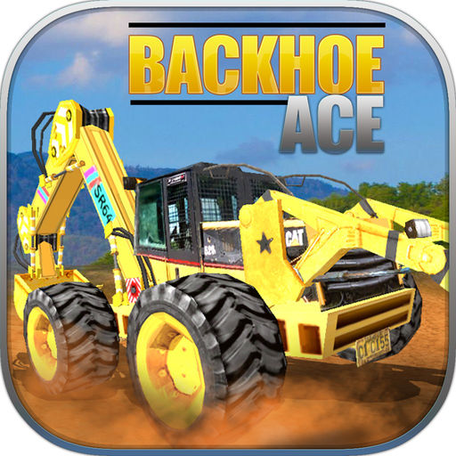 Backhoe Ace