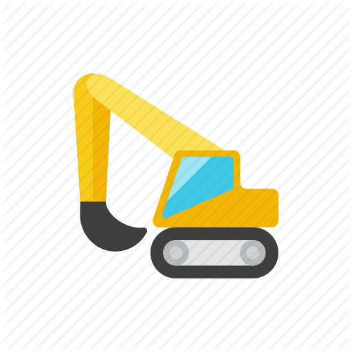Excavator Icon Related Keywords Suggestions