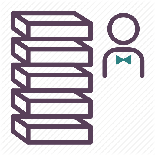 Agile, Backlog, Process, Scrum, Sprint, Sprint Backlog Icon