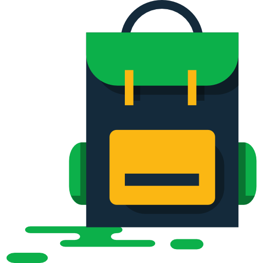 Backpack Icon Free Of Miscellanea Icons