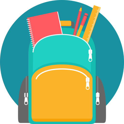 Backpack Icon Png And Vector For Free Download
