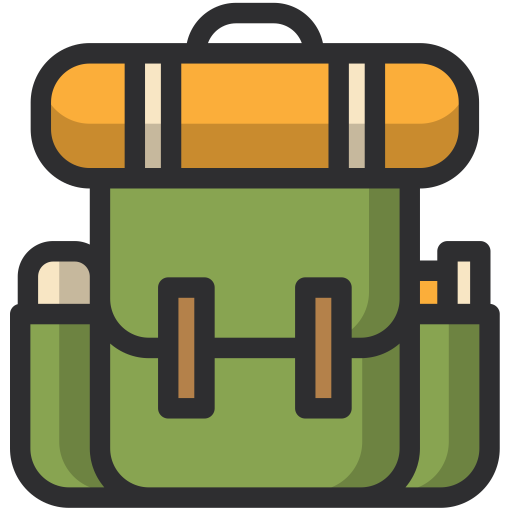 Backpack Icon Png Png Image
