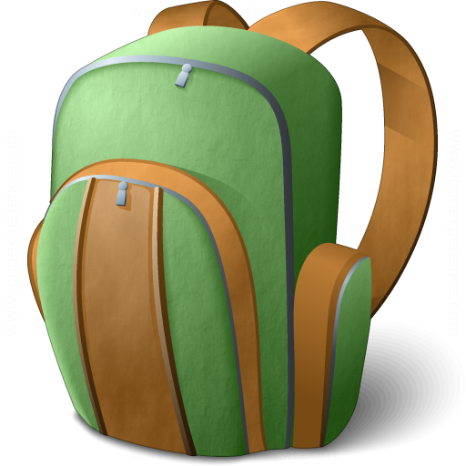 Iconexperience V Collection Backpack Icon