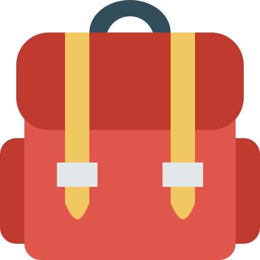Backpack, Bag Icon Free Of Small Icons Free