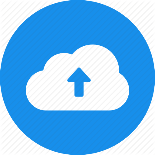 Backup, Cloud, Ftp, Hosting, Storage, Upload Icon