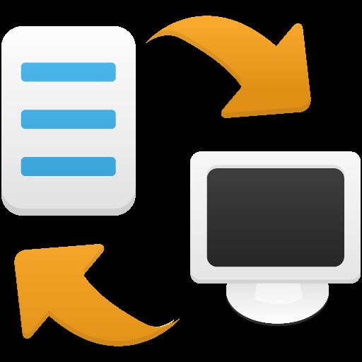 Backup Restore Icon Flatastic Iconset Custom Icon Design