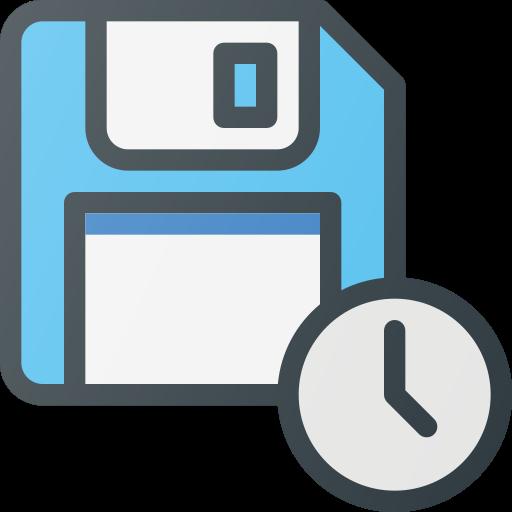 Storage, Drive, Disk, Floppy, Save, Backup Icon Free Of Free Set