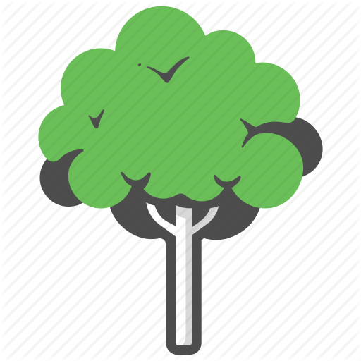Forest, Garden, Mahogany, Mahogany Tree, Nature, Park, Tree Icon