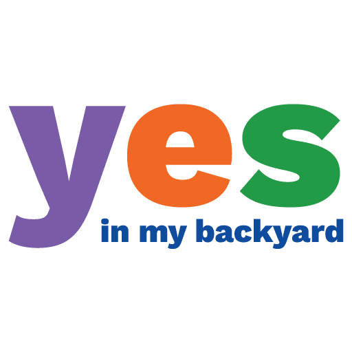 Yes In My Backyard Homecoming Coalition