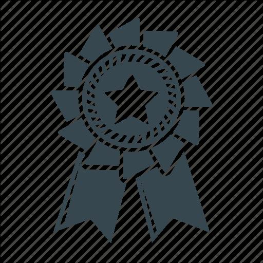 Award, Badge, Best, Label, Prize, Rank, Rank Badge Icon