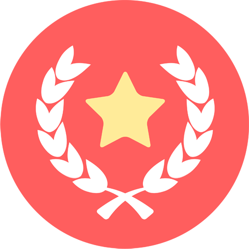 Badge Icon Fresh Web Iconset