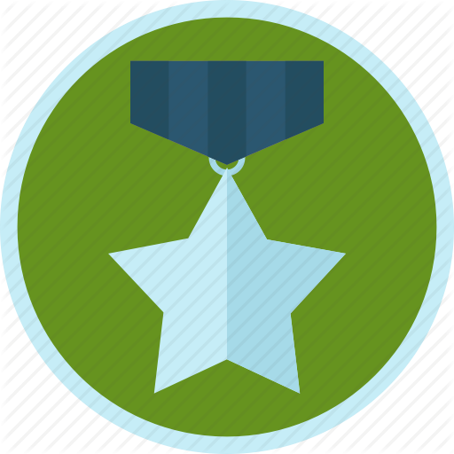 Medal Achievement Badge Transparent Png Clipart Free Download