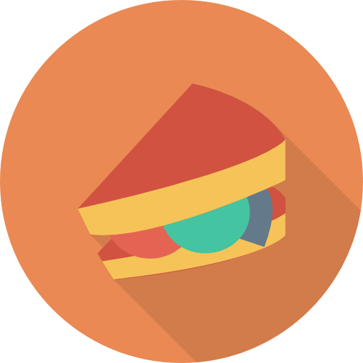 Bakery Icon Food And Drinks Dinosoftlabs