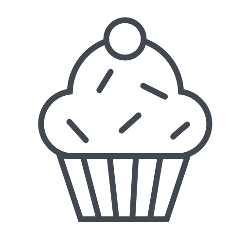 Bakery Icons, Download Free Png And Vector Icons, Unlimited
