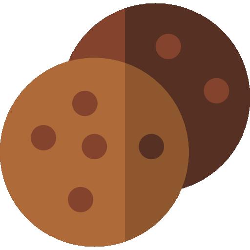 Cookies, Food, Dessert, Valentines Day, Cookie, Bakery, Sweet Icon