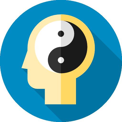 Balance Icon Psychology Freepik