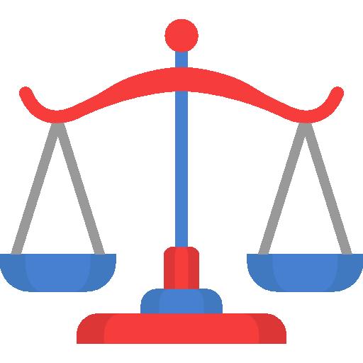 Balance Icon Elections Freepik