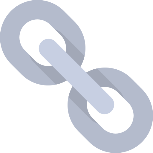 Link Chain Png Icon