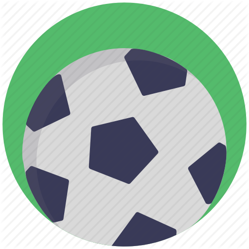 Ball, Football, Play, Soccer, Soccer Ball Icon