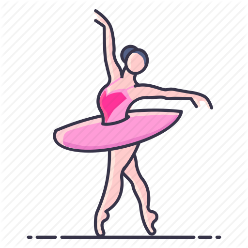 Belly, Classes, Dance, Girl, Hobbies, Learning, Women Icon